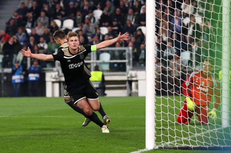 De Ligt to Juventus a done deal