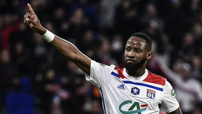 Man United want Moussa Dembele to replace Inter-bound Lukaku