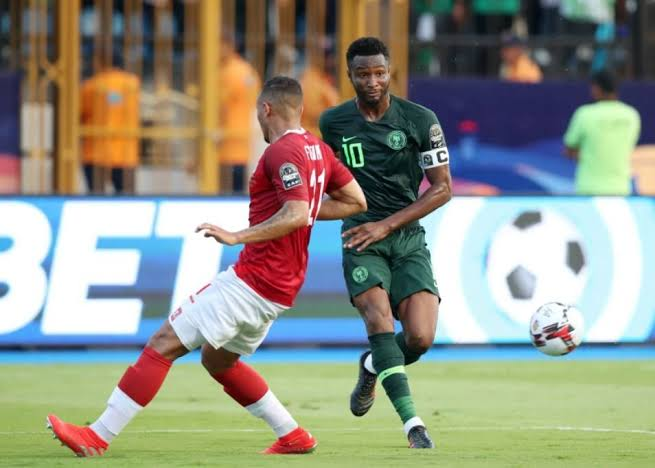 Injured Mikel Had A Good Tournament – Rohr
