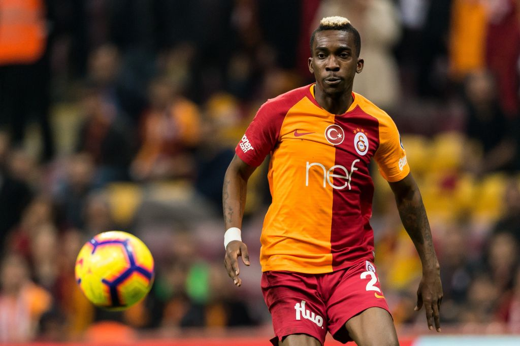 Everton accepts AS Monaco's £15m bid for Onyekuru