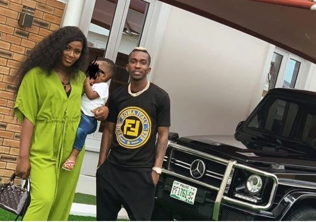 Omeruo, Etebo, Collins and Ogu to storm Benin City for Onyekuru's wedding - Brila