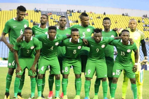 Igbinoba exonerates home based Eagles players