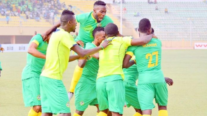 Kwara United ready to compound Enyimba troubles – Stephen Adah