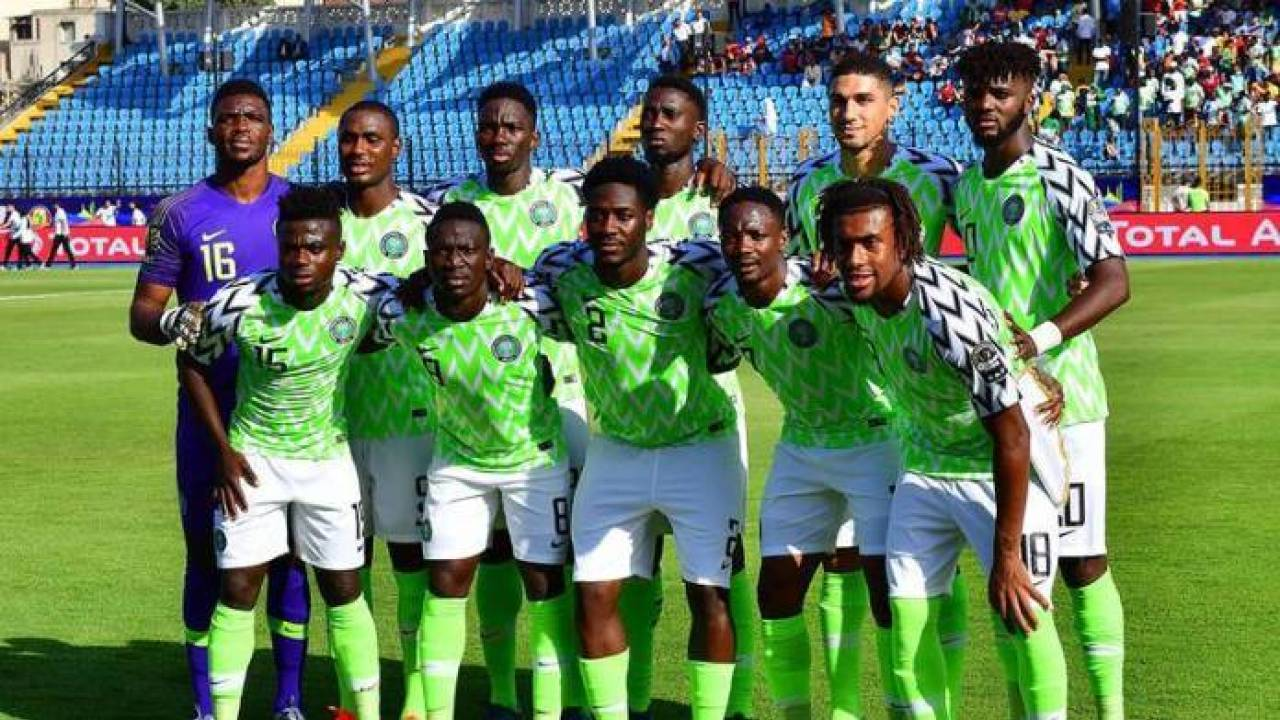 Eagles should be worried by South Africa – Adepoju