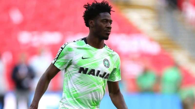 Ola Aina hopes for luck against Cameroon