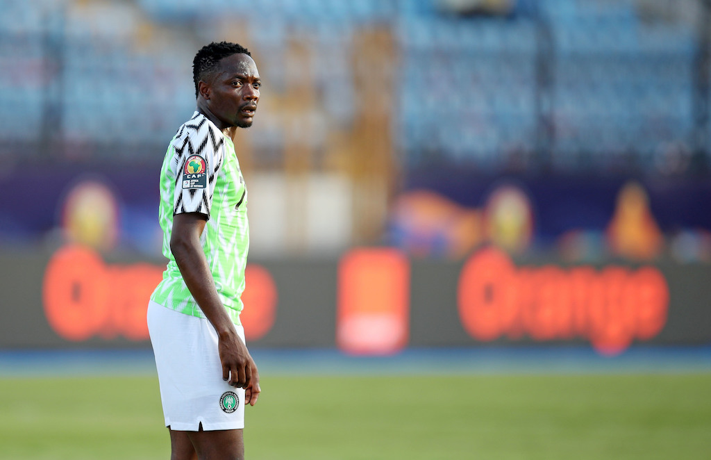 Super Eagles have no excuse not to beat Benin Republic – Musa