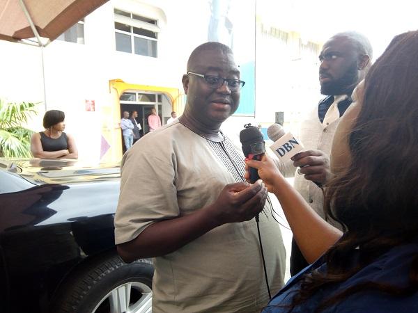 Tikon says NTTF awaits guideline protocols for resumption