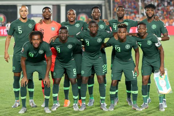 Ayo Makinwa gives honest Super Eagles verdict