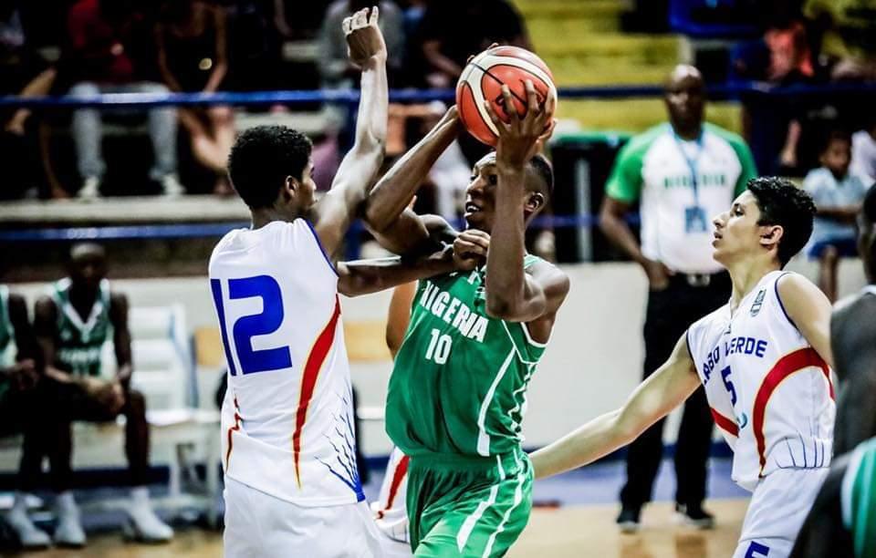 FIBA U-16 Africa Championship: Nigeria qualifies for quarter finals