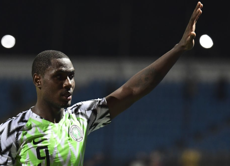 Ighalo Has Done Enough To Banish His 2018 FIFA World Cup Nightmare