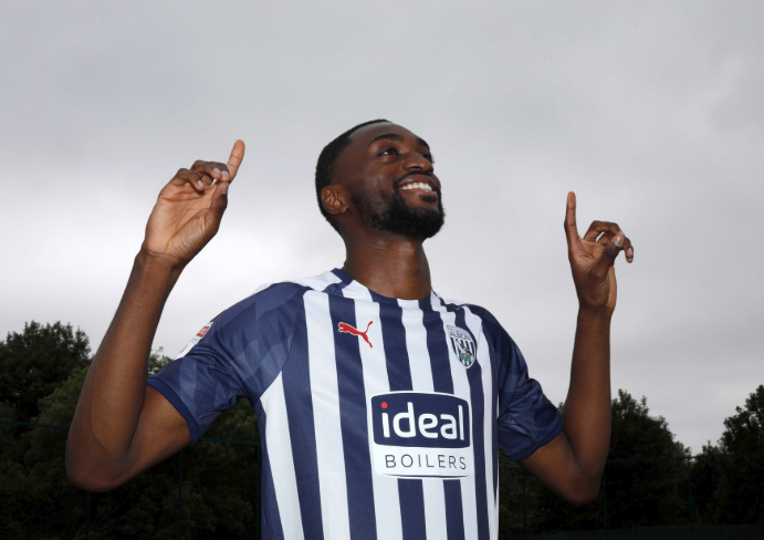 "Ajayi confirms West Brom Move, Rotherham Boss say's ""It's a Massive Blow"""