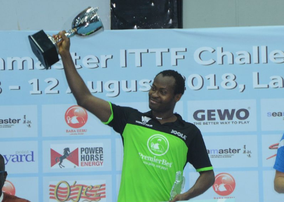 Bigger prize money, Top Table Tennis Nations ready for 2019 ITTF Nigeria Open