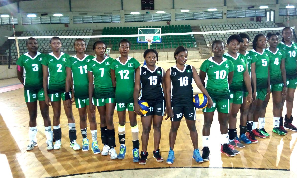AAG 2019: Sports Ministry to release Team Nigeria list before end of July