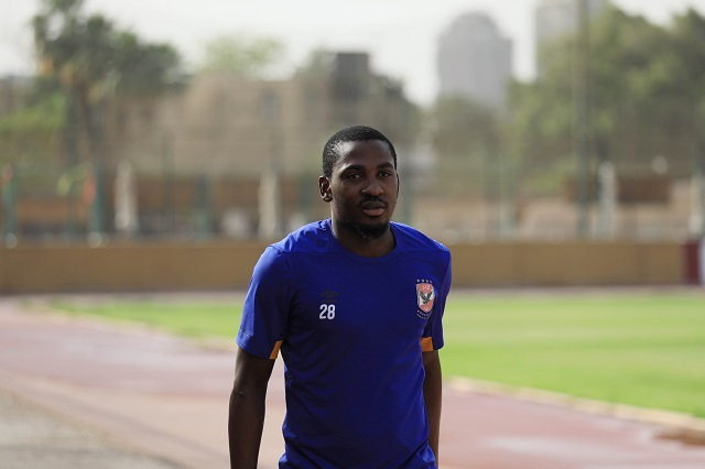 Al Ahly fans deserved a trophy and we delivered – Junior Ajayi