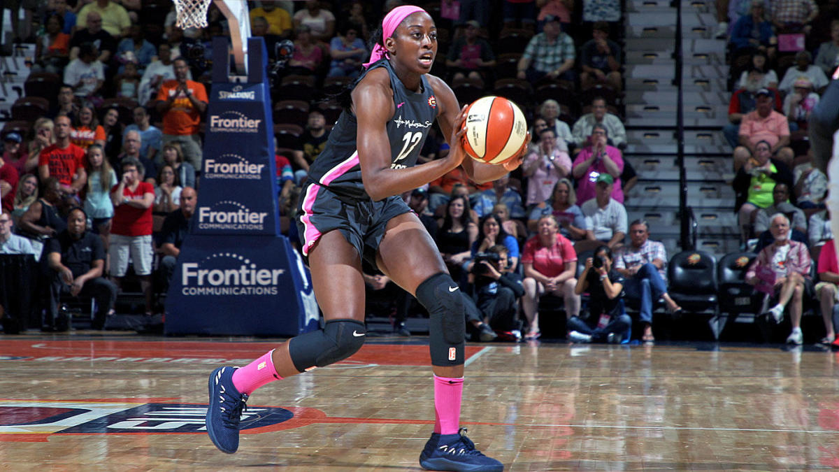 Chinenye Ogwumike – The Undefeated WNBA Star