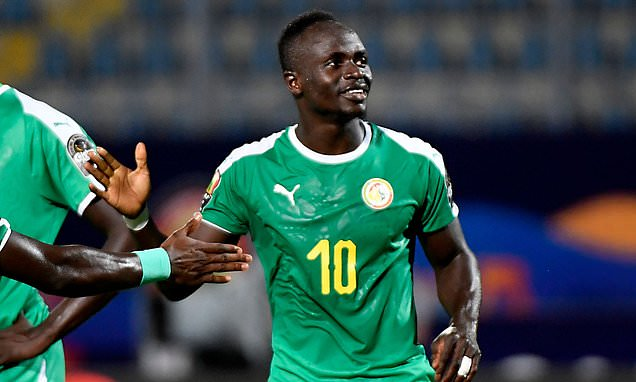 Mane Inspires Senegal To Victory Against Kenya, Lock Horns With Uganda In The Next Round