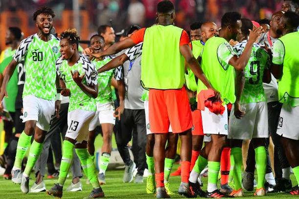 Bewerang confident of Eagles AFCON 2019 chances
