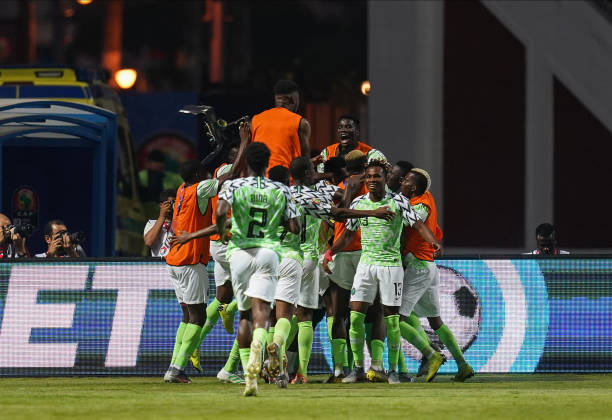 Super Eagles Pocket $75,000 for goals against Cameroon