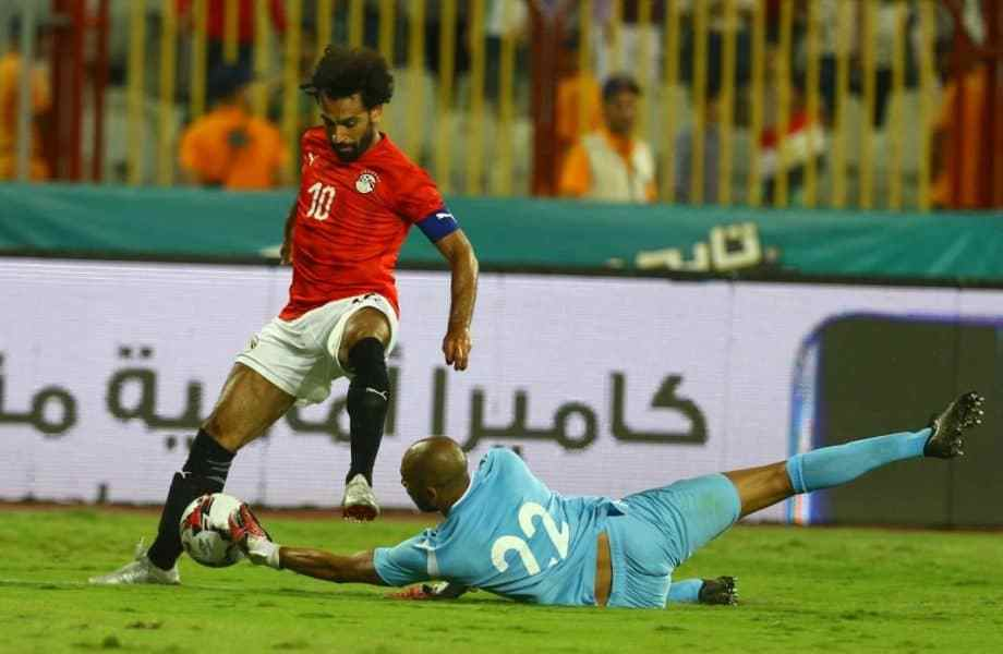 Salah don beg Egypt supporters