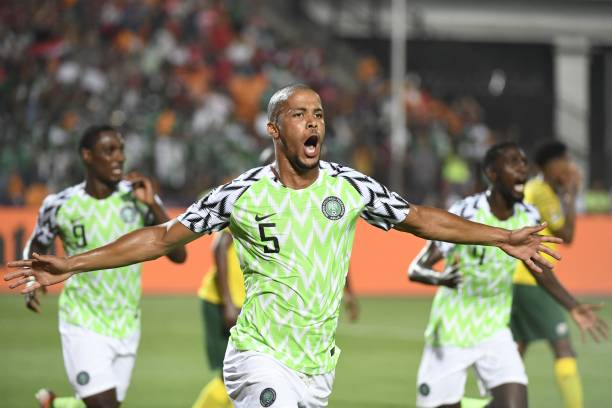 Ekong says Eagles respect but don't fear Brazil