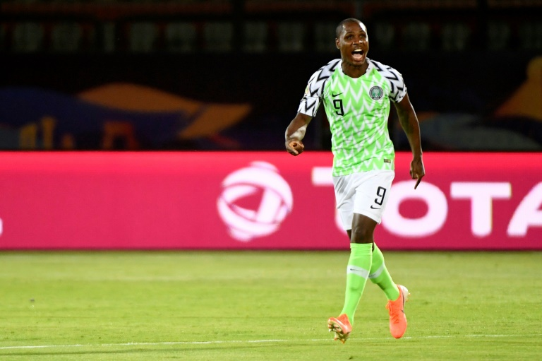 Ike Shorunmi Reaveals The Reason Behind Ighalo's Retirement