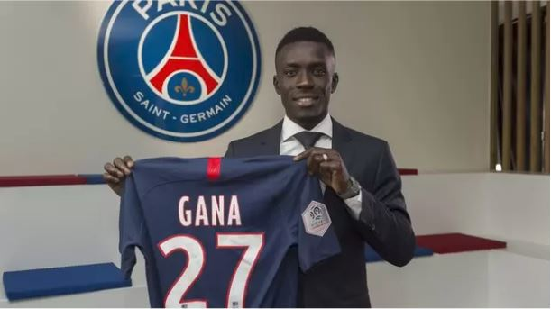 Delay not Denial – The story of Senegalese star Idrissa Gueye