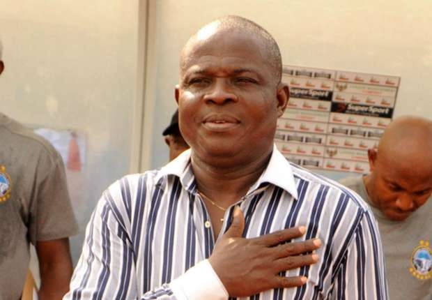 CONFIRMED – Gbenga Ogunbote is Lobi Stars new Manager