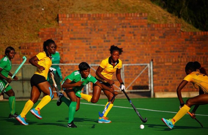 Hockey World Cup Qualifiers: Nigeria, 14 Other Teams Jostle For World Cup Tickets