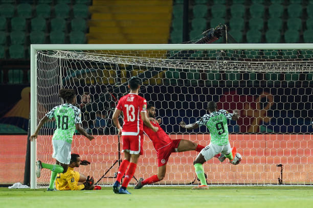 Eight out of Eight! Super Eagles finish with Bronze