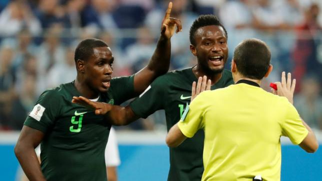 No player is irreplaceable, Eagles will not miss Mikel and Ighalo – Sam Sodje