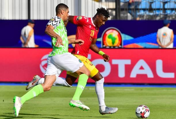 I'm not a ROBOT! Leon Balogun responds to backlash following Howler in Madagascar game