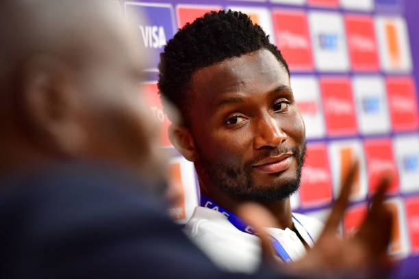 Mikel Obi believes Eagles can handle Bafana Bafana