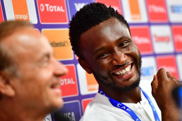 Defeat To Madagascar Good For Eagles – Mikel