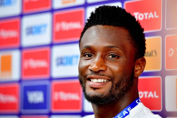 BREAKING – Super Eagles Captain Mikel Obi announces retirement from International football