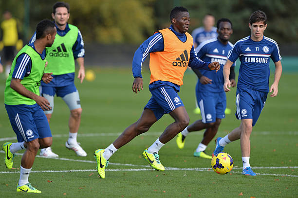 Lampard must make decision on Kenneth Omeruo's Chelsea Future