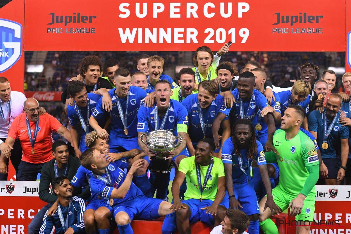 Belgium Super Cup