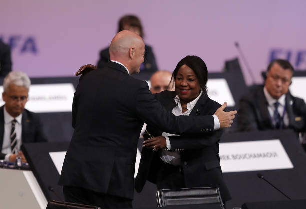 CAF Executive Committee agree to put FIFA takeover proposal to General Assembly