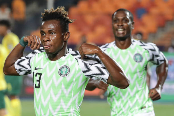 Liverpool ready to swoop in on €40m-rated Chukwueze