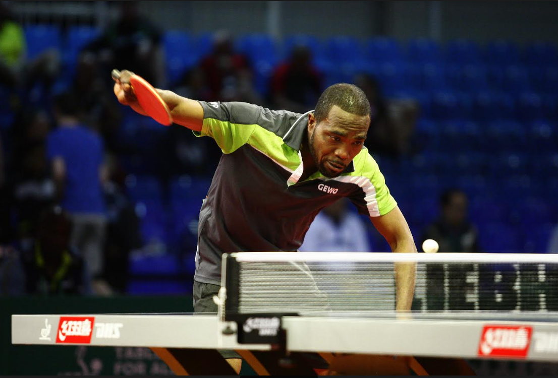 ITTF Nigeria Open 2019 – About 200 Players Set To Storm Lagos