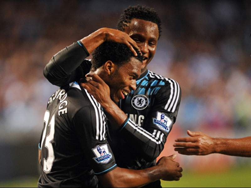 7 years after – Sturridge set to reunite with Mikel at Trabzonspor