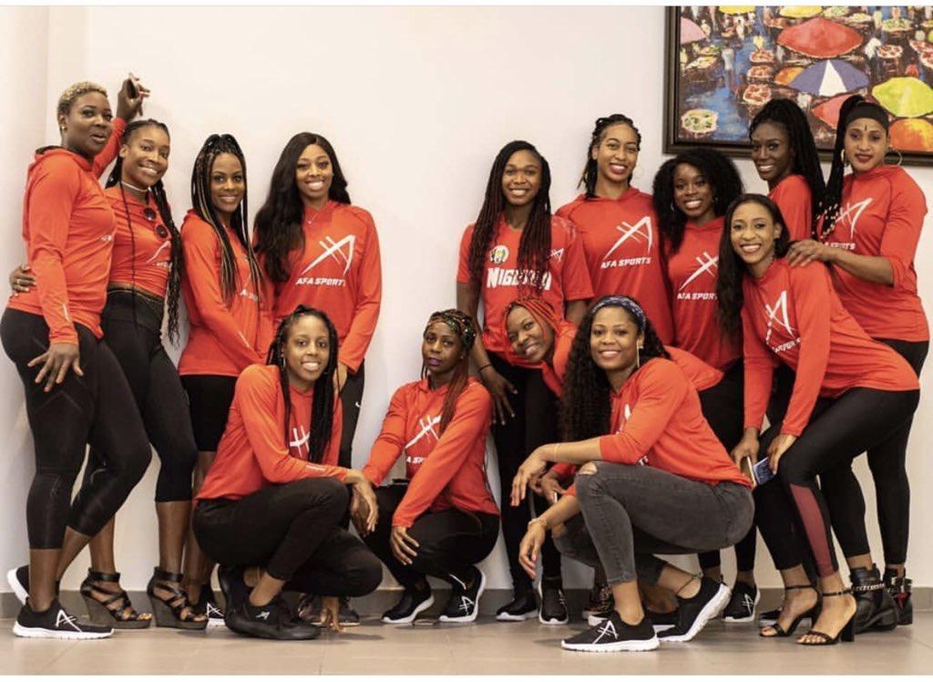 D'Tigress Ready For Back To Back AfroBasket Title – Adaora Elonu