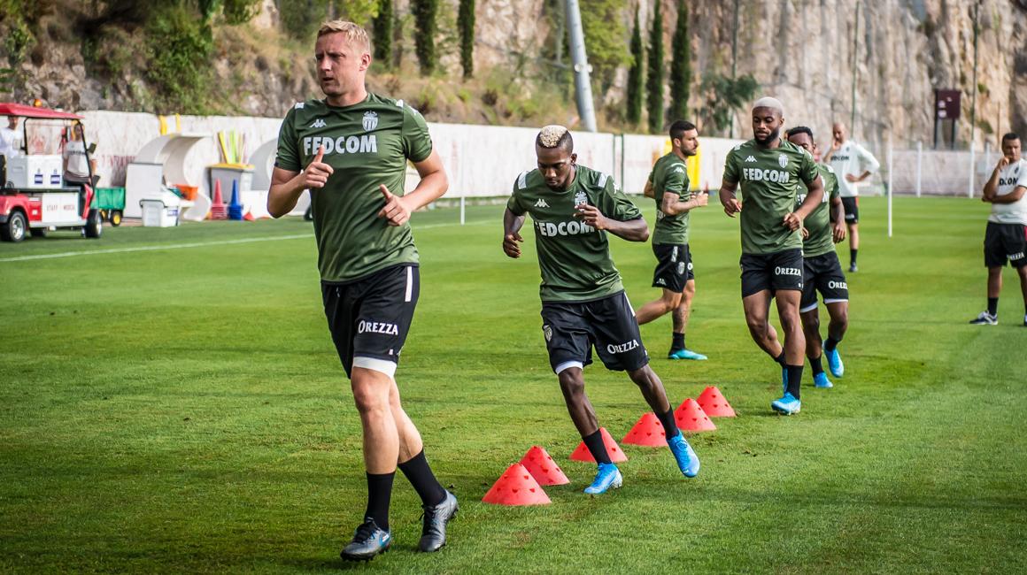 No pressure on Onyekuru to follow Ikpeba's footsteps at Monaco – Taribo West