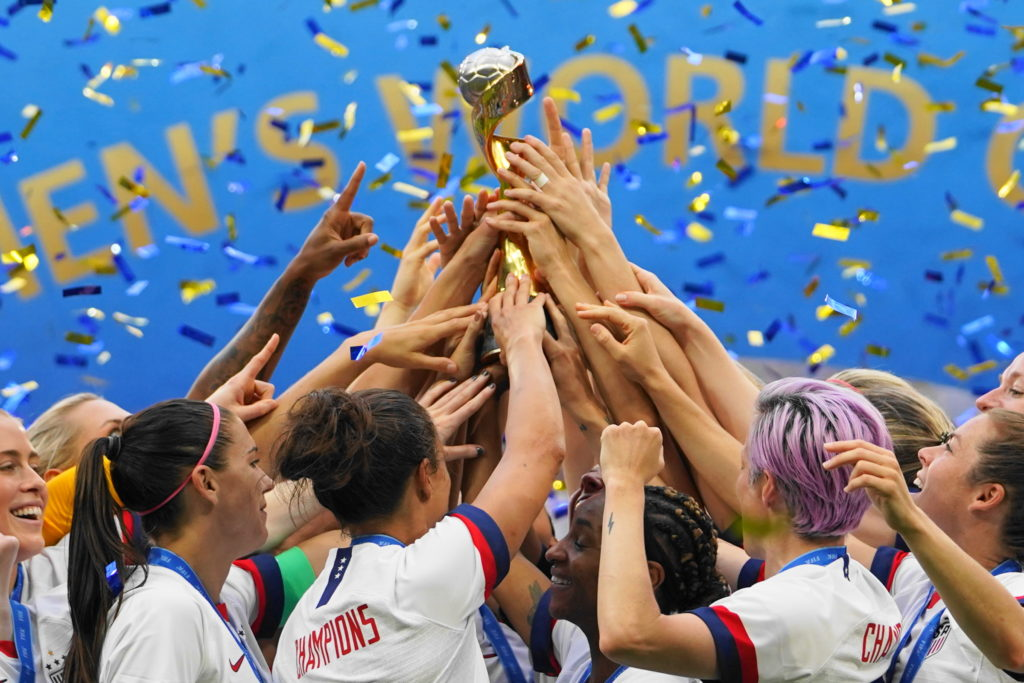 FIFA Council approves 32-team for Women's World Cup