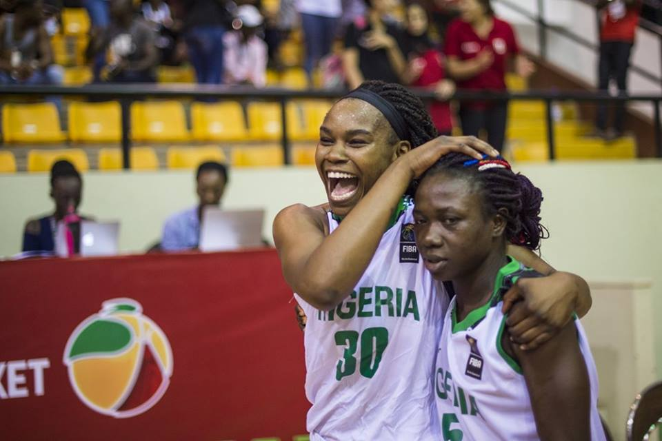 D'Tigress ready to go against Cameroon – Ahmedu