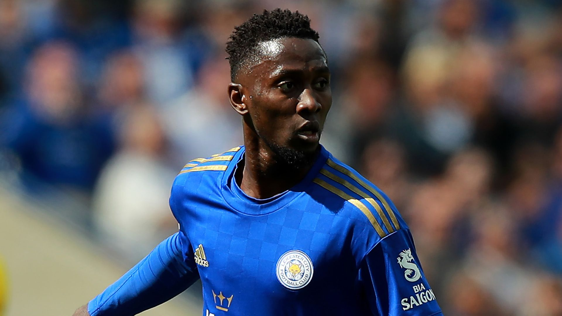 Wilfred Ndidi Suffers Hamstring Injury