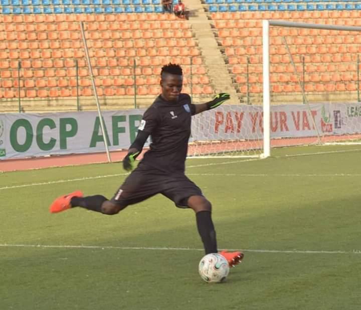Nigeria Youth International seals two year deal at Akwa United