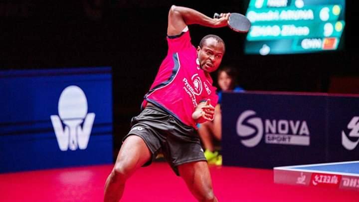 Quadri Bow Out Of Bulgarian Open In The Semi-finals