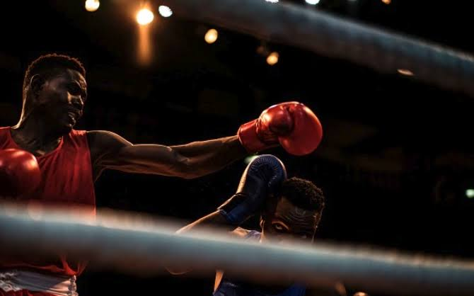 NBF Board member Omo-Agege assures boxing medal flow from All Africa Games