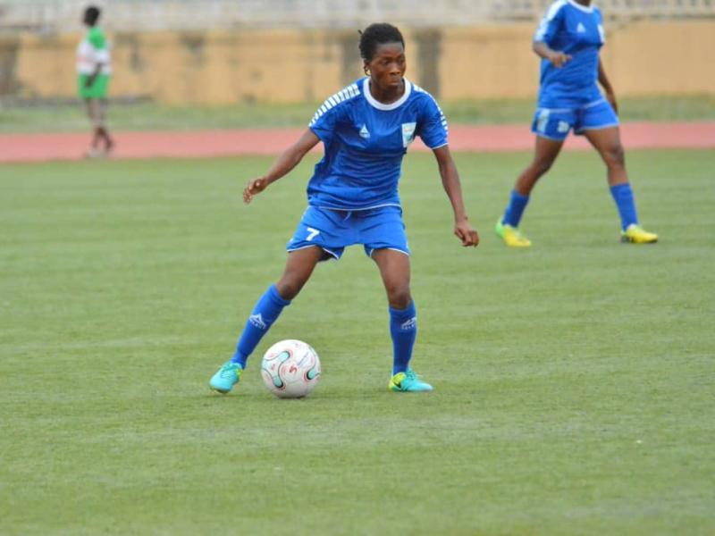 Anjor, Kalu, Others in Contention for July NWPL Player of The Month Award