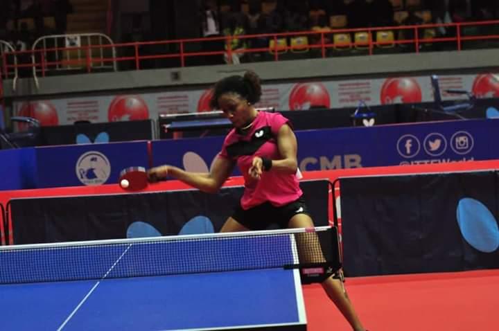 Oshonaike hails ITTF Nigerian Open Success